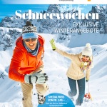 Coop Schneewochen Promotion